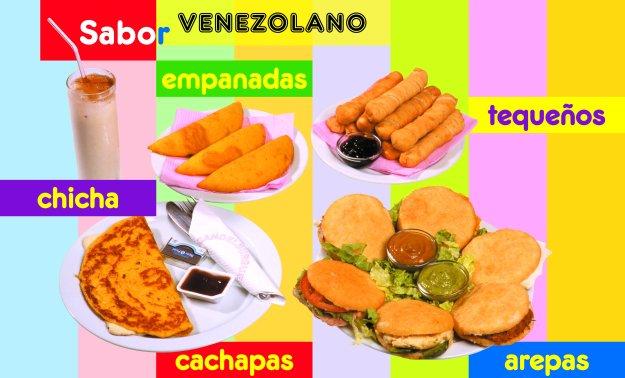 Cartel venezuela