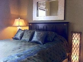 Namaste middle bedroom