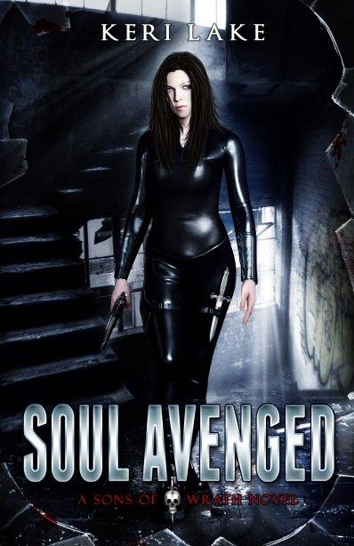 Soul Avenged Cover