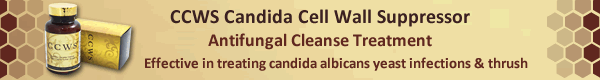 find out more about candida cell wallsuppressor