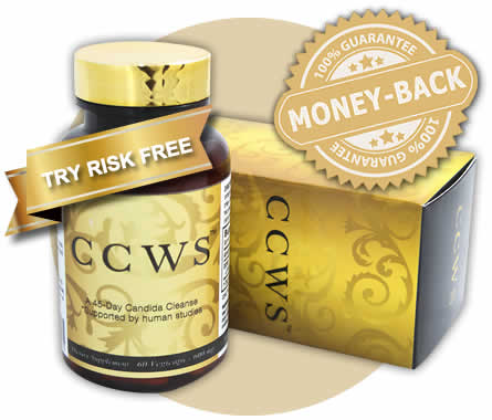 ccws candida cleanser single bottle treatment