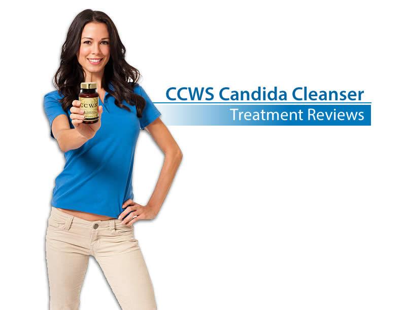 Prendi il controllo della tua vita e della tua salute Ccws Candida Cleanser-5347