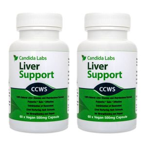 Liver Support Double Pack