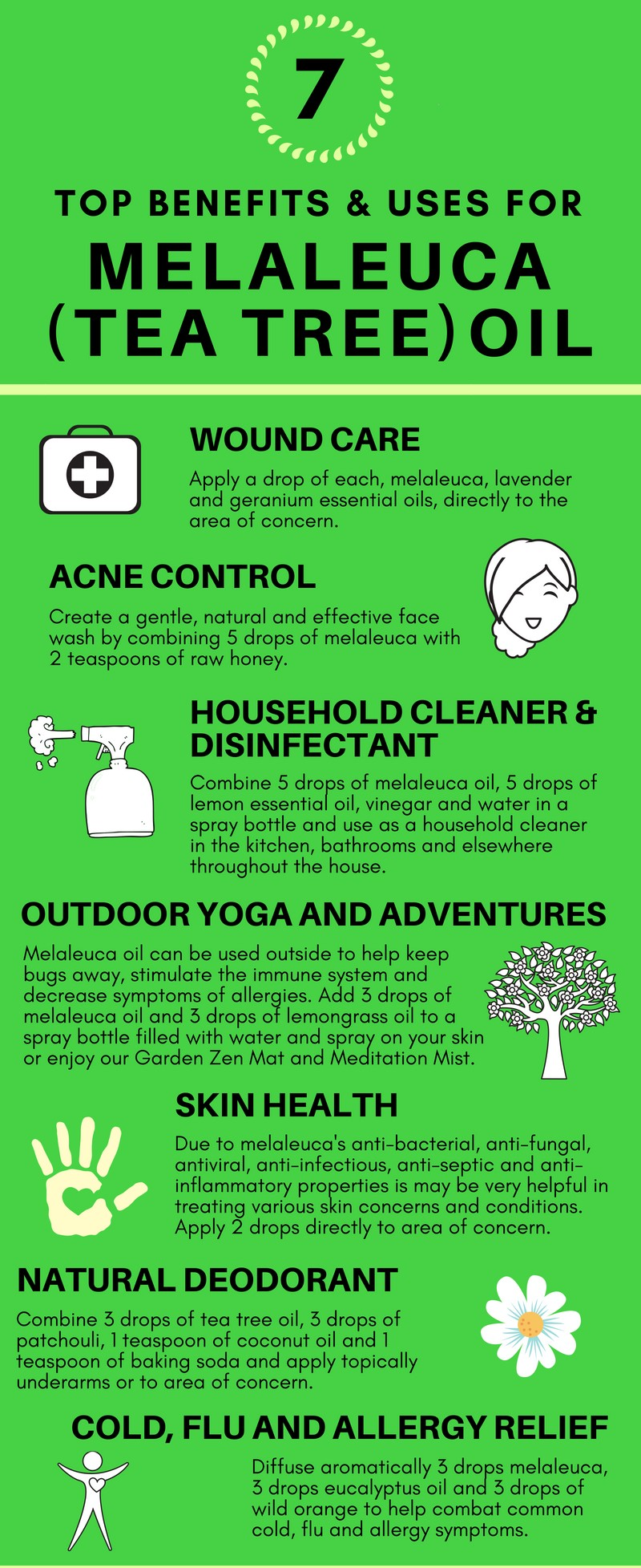 Image Result For Is Tea Tree Oil Good For Face Acne
