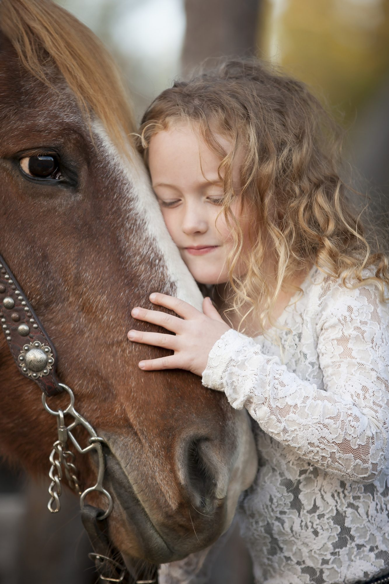 Simone & Tommy |  Equine