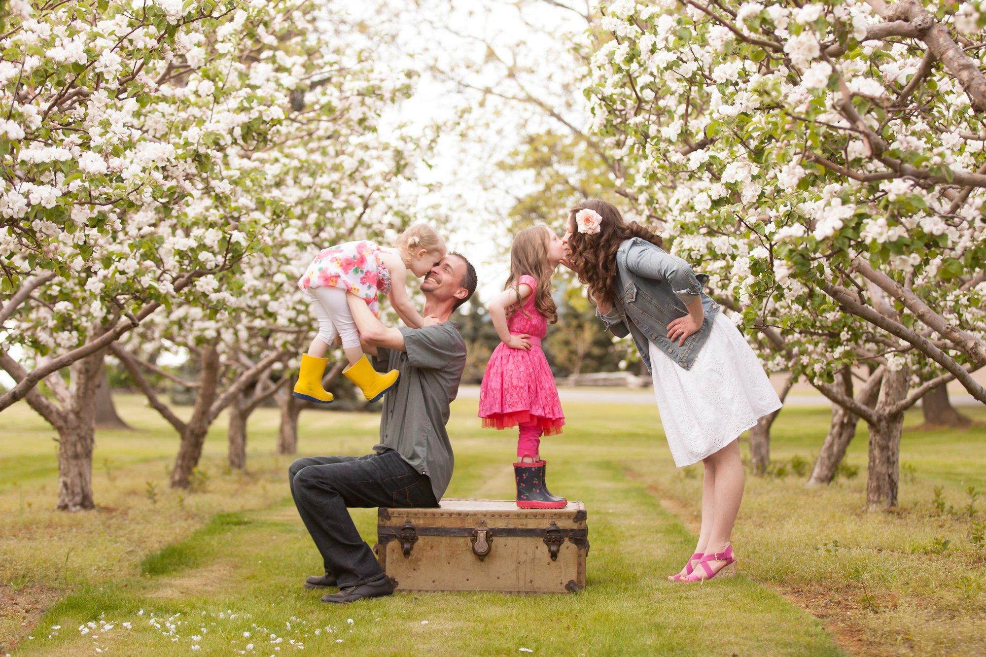 The Vander Guliks' | Celebrate Family