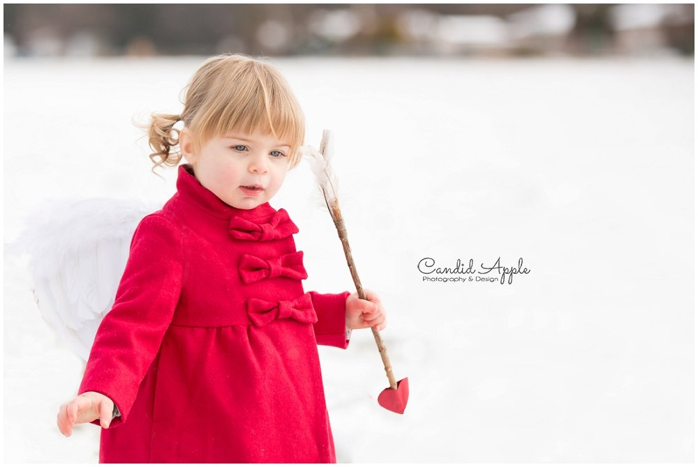 Heidi   Country Valentine