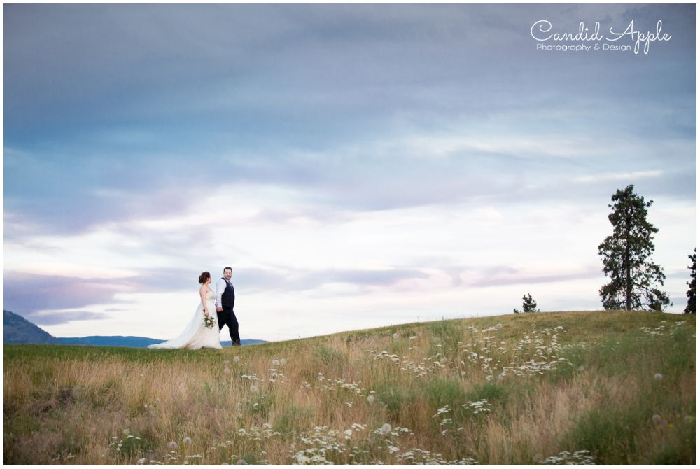 Tim & Rachel | Okanagan Gold Club Wedding