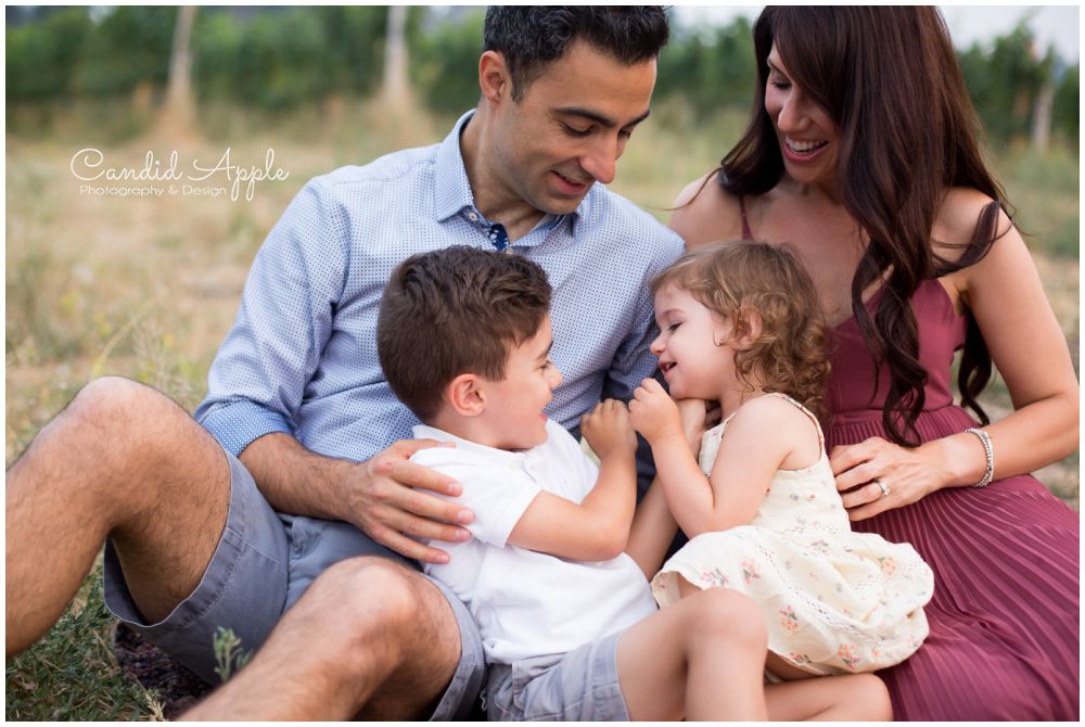 The Parrotta Family | Lifestyle