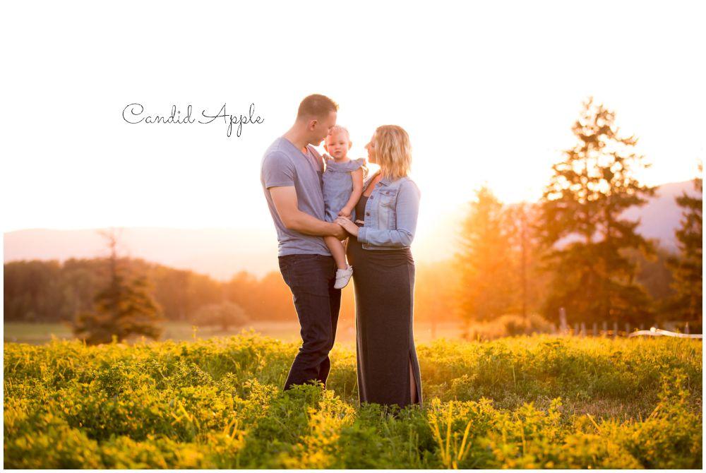 The Lebeter Family | Maternity