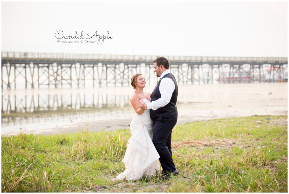 Cory & Steph | Shuswap Wedding