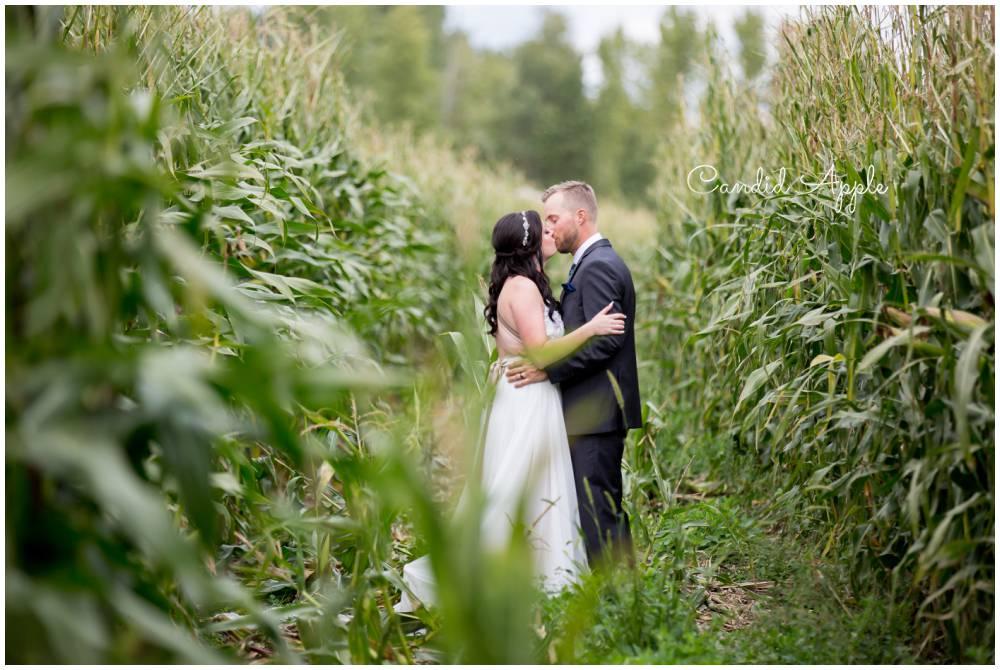 Nathan & Hayley | Shylynn Ranch Wedding