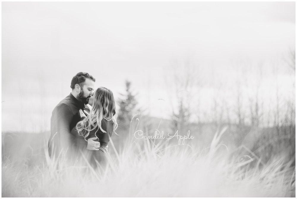 Ana & Steve | Kelowna Engagement