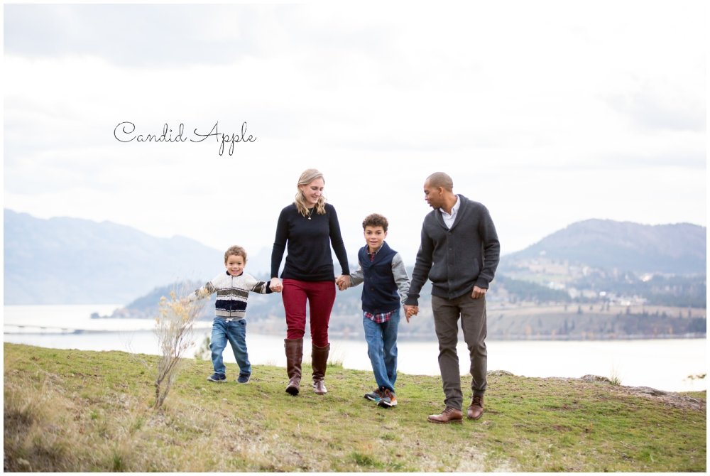 The Smith Family | Celebrate Fall