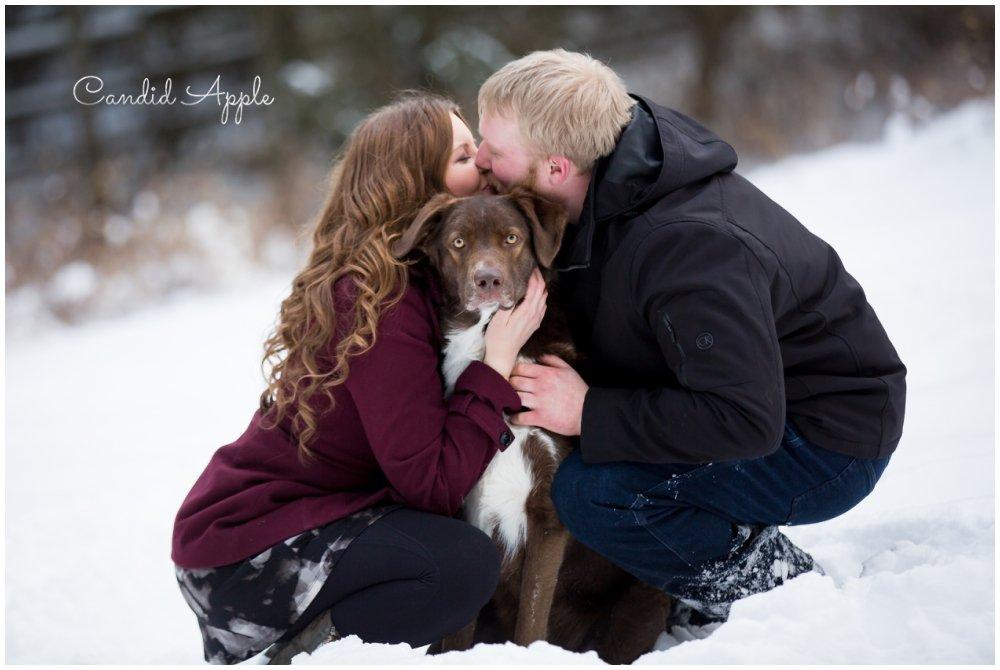 Alex & Caitlyn   Kelowna Engagement