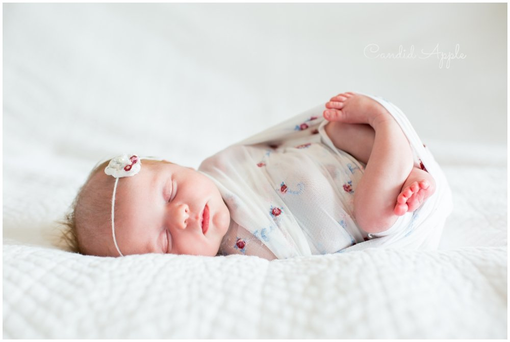 The Erhardt Family | Lifestyle Newborn