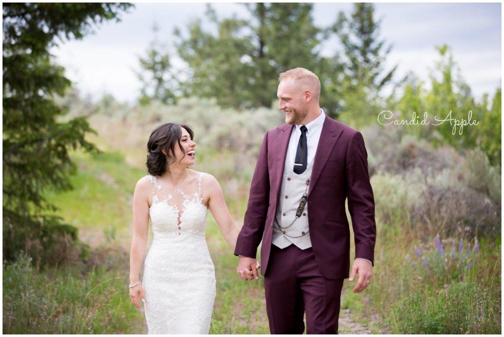 Jerod & Samantha | Gallagher's Golf Club Wedding