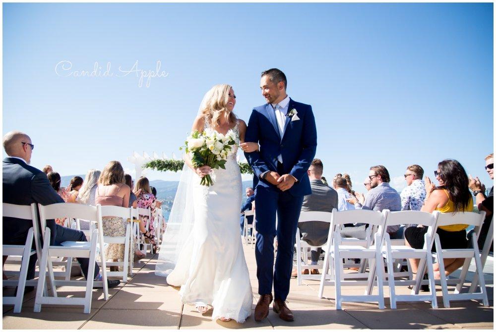 Stef & Keifer   Hotel Eldorado Wedding, Kelowna
