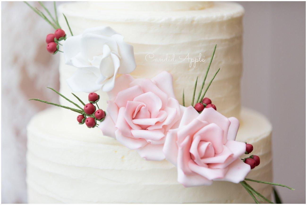 Sugar Sweet Cake Co. | Vendor Spotlight
