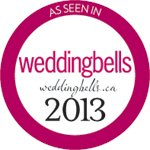 Candid Apple Photography Featured in Wedding Bells Online Magazine