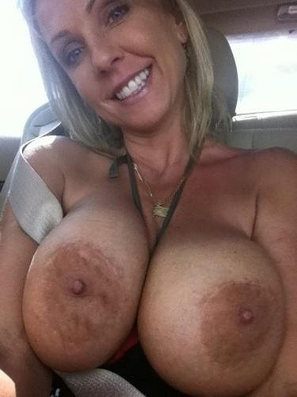 Tit Selfies Big Nude#2