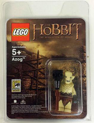Comic-Con-LEGO-Azog-Minifigure