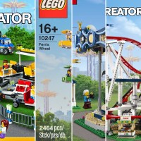 Could this be the next LEGO Fairground set?