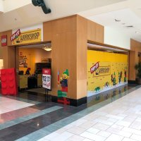 Holiday LEGO Pop Up Stores in USA this Xmas season