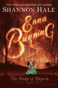 EnnaBurning