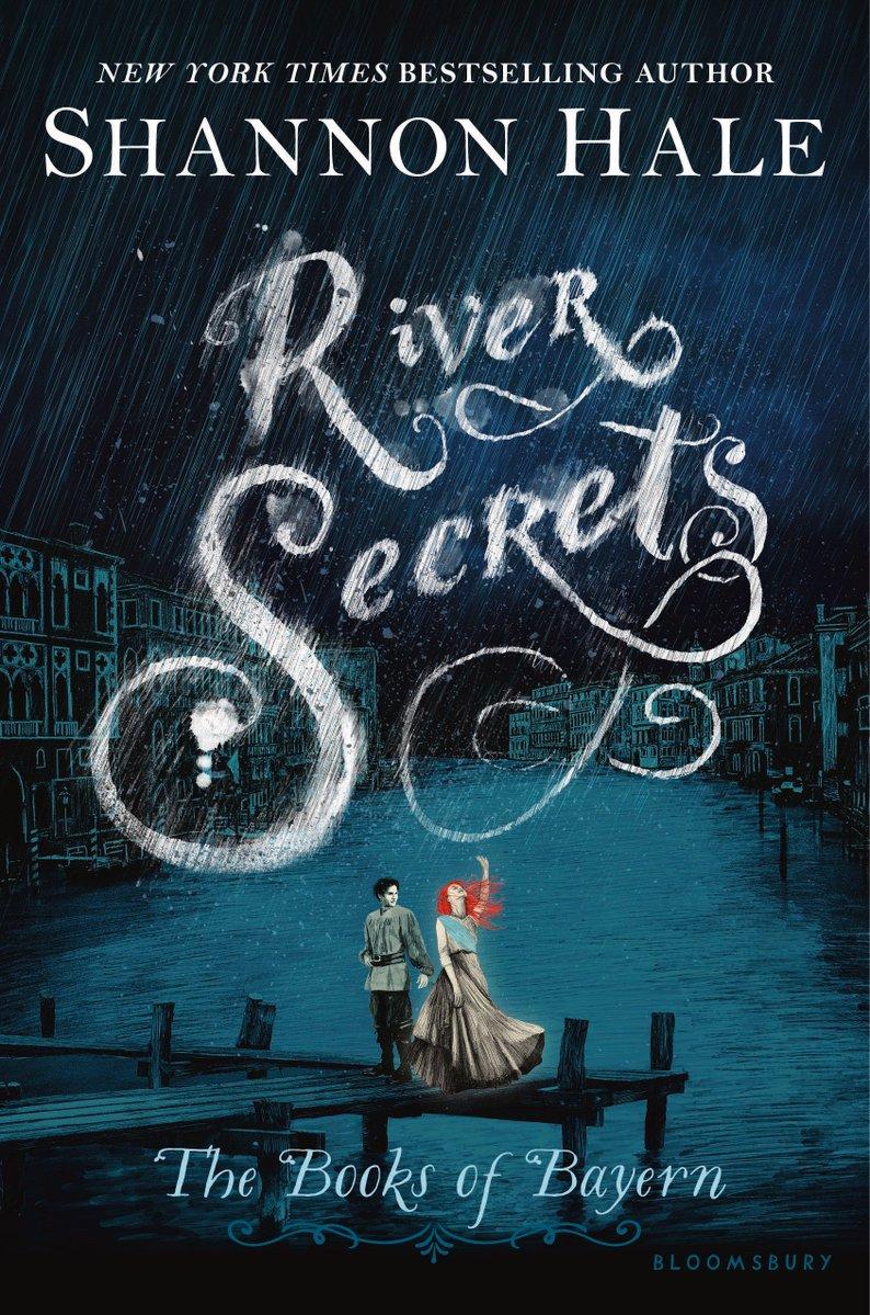 RiverSecrets