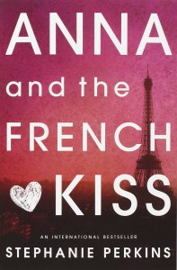 Anna & The French Kiss Cover