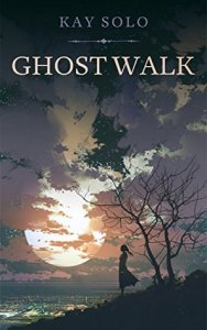 Ghost Walk Cover