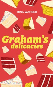 Graham's Delicacies Cover