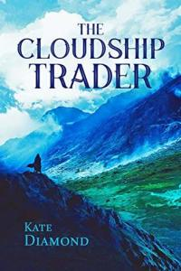The Cloudship Trader Cover