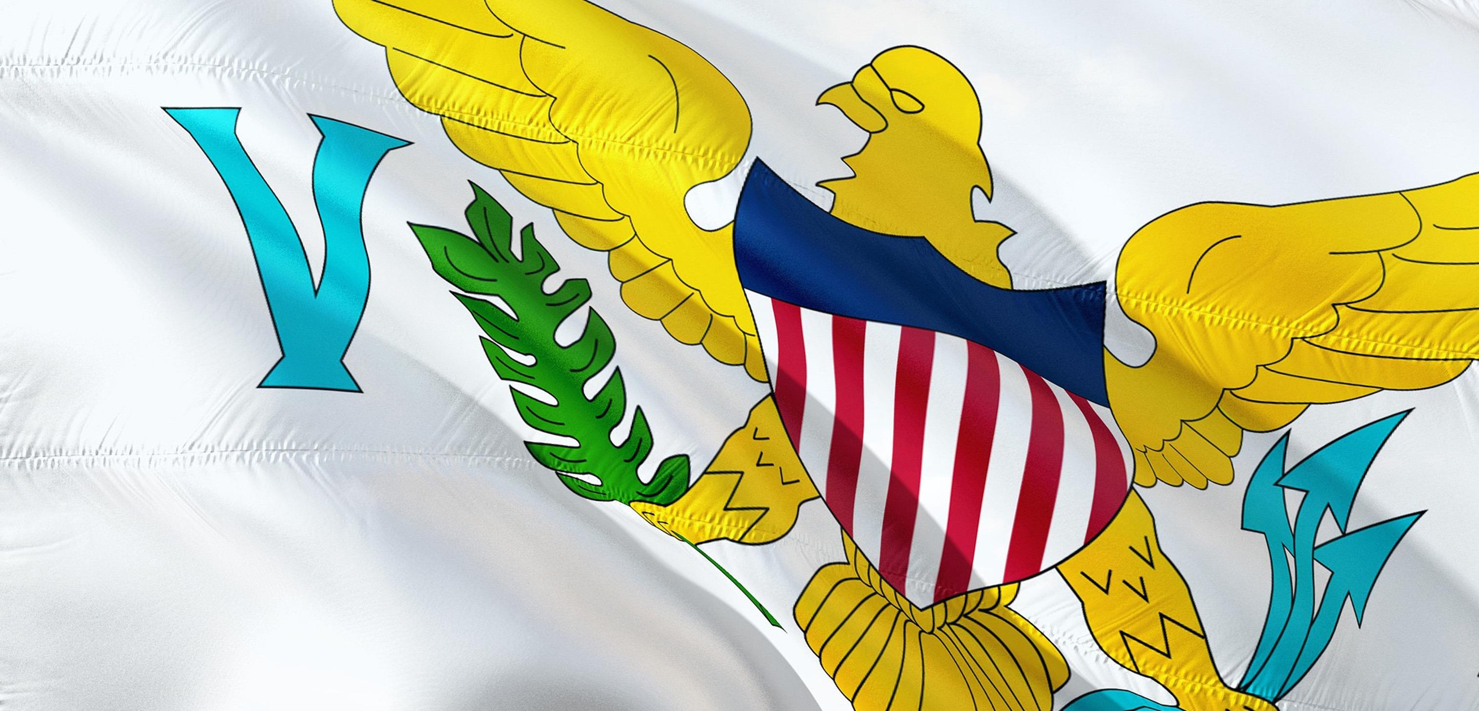 U.S. Virgin Islands Governor Signs Medicinal Cannabis Bill Into Law