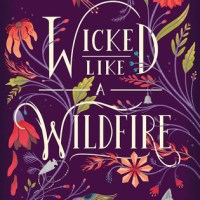 Waiting on Wednesday #103: Wicked Like a Wildfire by Lana Popović