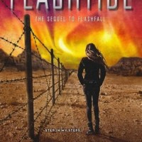 Waiting on Wednesday #112: Flashtide by Jenny Moyer