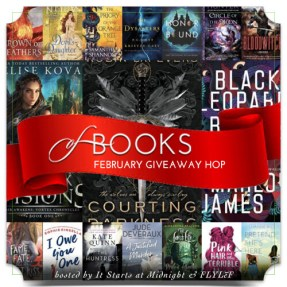 Image for February Book Giveaway Hop
