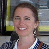 Image of Catherine Hapka