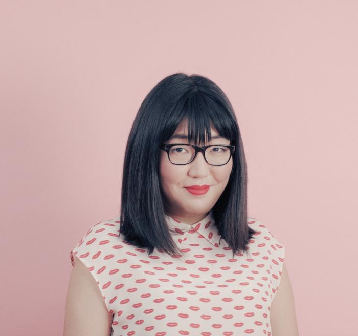 Image of Jenny Han