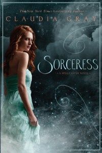 Review: Sorceress by Claudia Gray