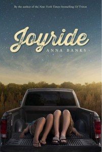 Review: Joyride by Anna Banks