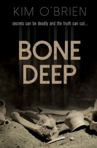 Review: Bone Deep by Kim O'Brien