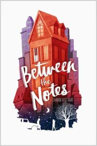Review: Between the Notes by Sharon Huss Roat