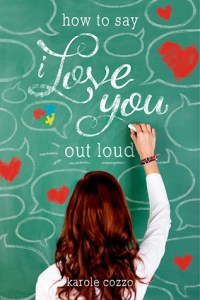 Review: How to Say I Love You Out Loud