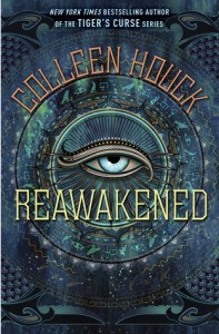 Book Review: Reawakened