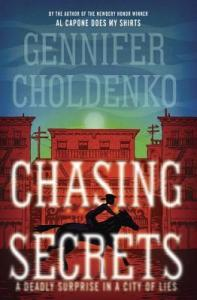 Book Review: Chasing Secrets