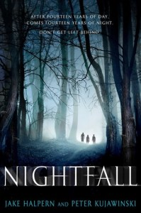 Review: Nightfall by Jake Halpern