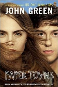 Book vs. Movie: Paper Towns