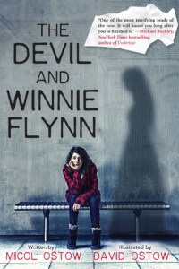 Review: The Devil and Winnie Flynn